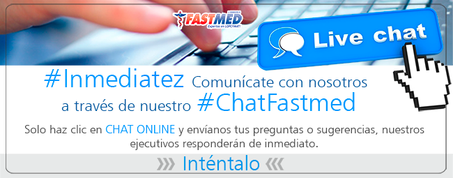 CHAT | FASTMED