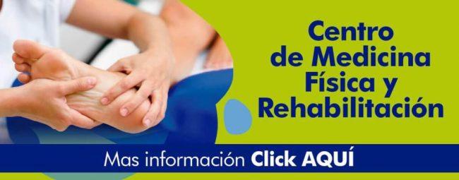 Centro de Medicina Física y Rehabilitación